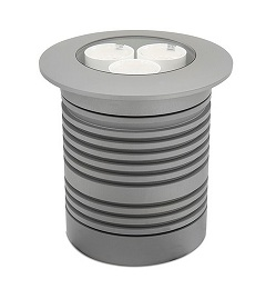 Embutidos de Piso - LED